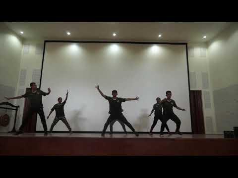 Senam Kreasi G5 Bayu And Friends