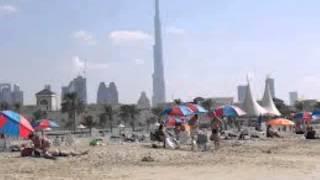 Hot Deal For Luxury Villa Plot At Jumeirah Beach, Dubai