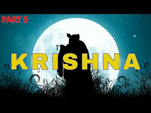 Download Main Krishna Hoon Volume 5 by Deep Trivedi  Book Summary