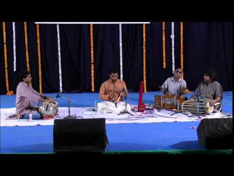 Omkar Dhumal Raag Shyam Kalyan Teentaal Drut Laya