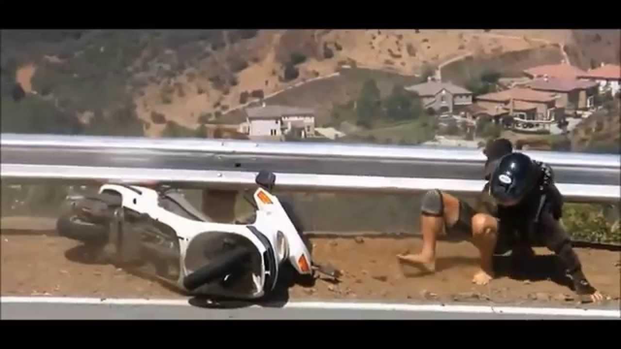 New 2016 2 Stroke Moped Crash In Greece - Funny Videos ...