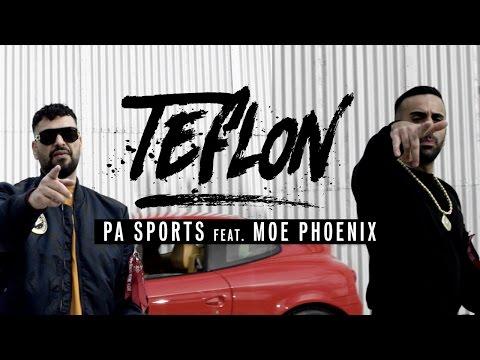 PA Sports - Teflon ft. Moe Phoenix (prod. by Mesh)