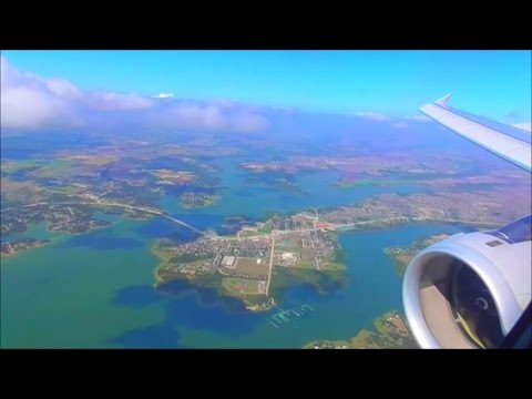 American Airlines Airbus A321-231 | Charlotte to Dallas Fort Worth *Full Flight*
