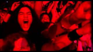 Children of Bodom - Hate Crew Deathroll (LIVE in Stockholm)