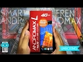 Unboxing Smartfren Andromax L - Layarnya IPS, Dragon Trail, 2.5D + Selfie Front LED!