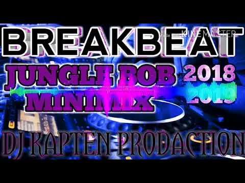 DJ JUNGLE BOB MINIMIX  2019(BY DJ KAPTEN PRODACTION