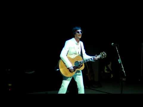 Richard Ashcroft - Full Concert @ Greek Theatre, Los Angeles 05-11-18