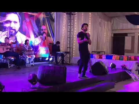 Omer Inayat. Waali. Performance 2018