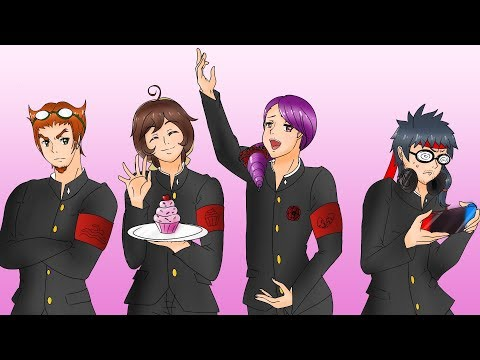 New Characters, New Clubs, New Task - Yandere Simulator August 2018 Progress Report