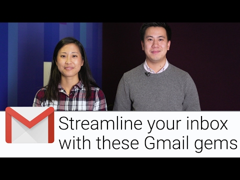 Gmail Gems   The G Suite Show