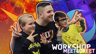 Pokémon Sun and Moon Workshop Nederland en België!