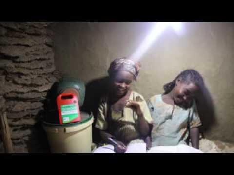Testimonial Solar Home System