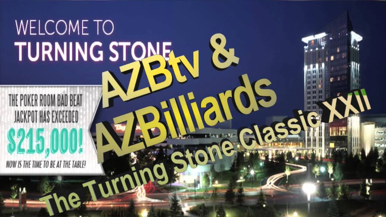 Turning Stone Classic