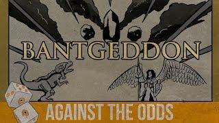 Against the Odds: Bant Geddon (Standard)