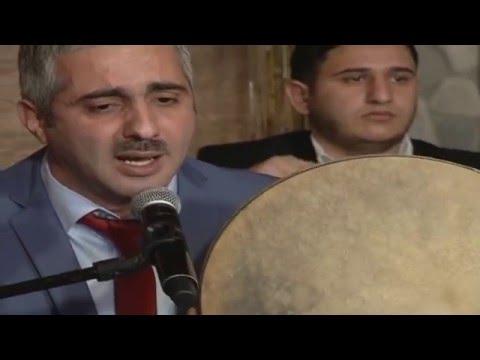 Etiram Aliyev mugamin sesi ( LIDER tv ) segah nazlana nazlana