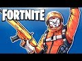 FORTNITE BR - I'M AN ASTRONAUT! (SOLO MATCH!) 3.0