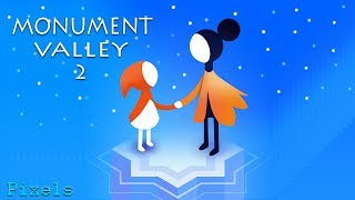 Monument Valley 2 Full Game Walkthrough