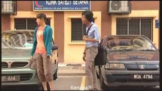 SHORT FILM - Dinding (UiTM)