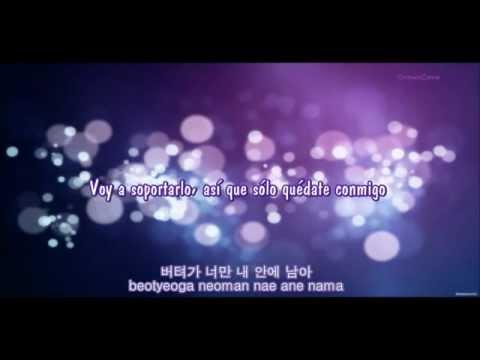 INFINITE (인피니트) - Follow Me (Sub. Español+ Romanizacion+ Hangul)