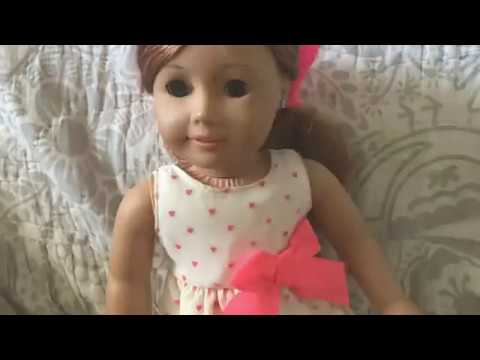 [VIDEO] – CHANGING MY DOLLS INTO FALL OUTFITS!!