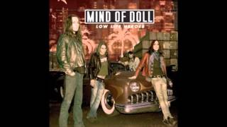 Mind Of Doll - Trouble Maker