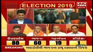 gujarat lok sabha election result hardik patel alpesh thakor jignes mewani