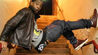 Repeat youtube video Kid Cudi- Angels and Demons w. DL Link[New Music 2011]