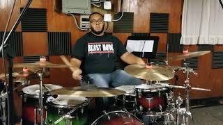 Jimmie Allen - Best Shot (drum cover) Video