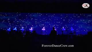 Ballet LED Dance Indonesia