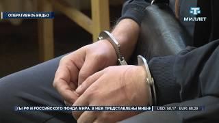 В Крыму задержаны двое россиян по подозрению в шпионаже в пользу Украины