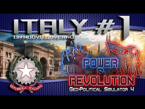 "Italy #1 ""Guerra alla Libia"" 