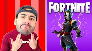 CODE CREATEUR I BUY A NEW SKIN FORTNITE