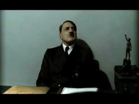 My Six Hitlers