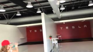 Амбиции Тесла