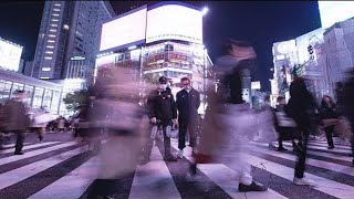 PRUSAX – Arigato feat. Steps (Official Video)