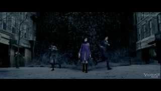 "Сайлент Хилл 2 (Silent Hill: Revelation 3D): (Русский трейлер) ""2012"" HD"