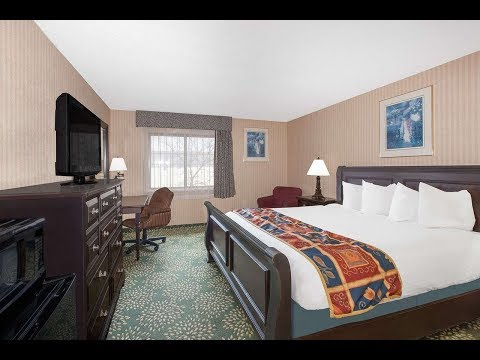 Baymont Inn & Suites Flint 2 Stars Hotel in Flint ,Michigan