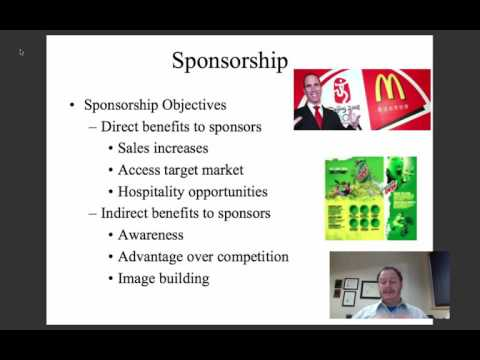 KINE 2314 - Fall 2016: Chapter Three Lecture - Marketing Principles Applied to Sport Management