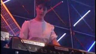 New Order - Blue Monday (TOTP Performance)