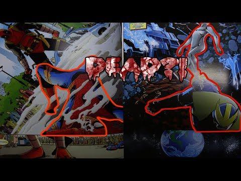 уничтожает дэдпул картинки вселенную марвел