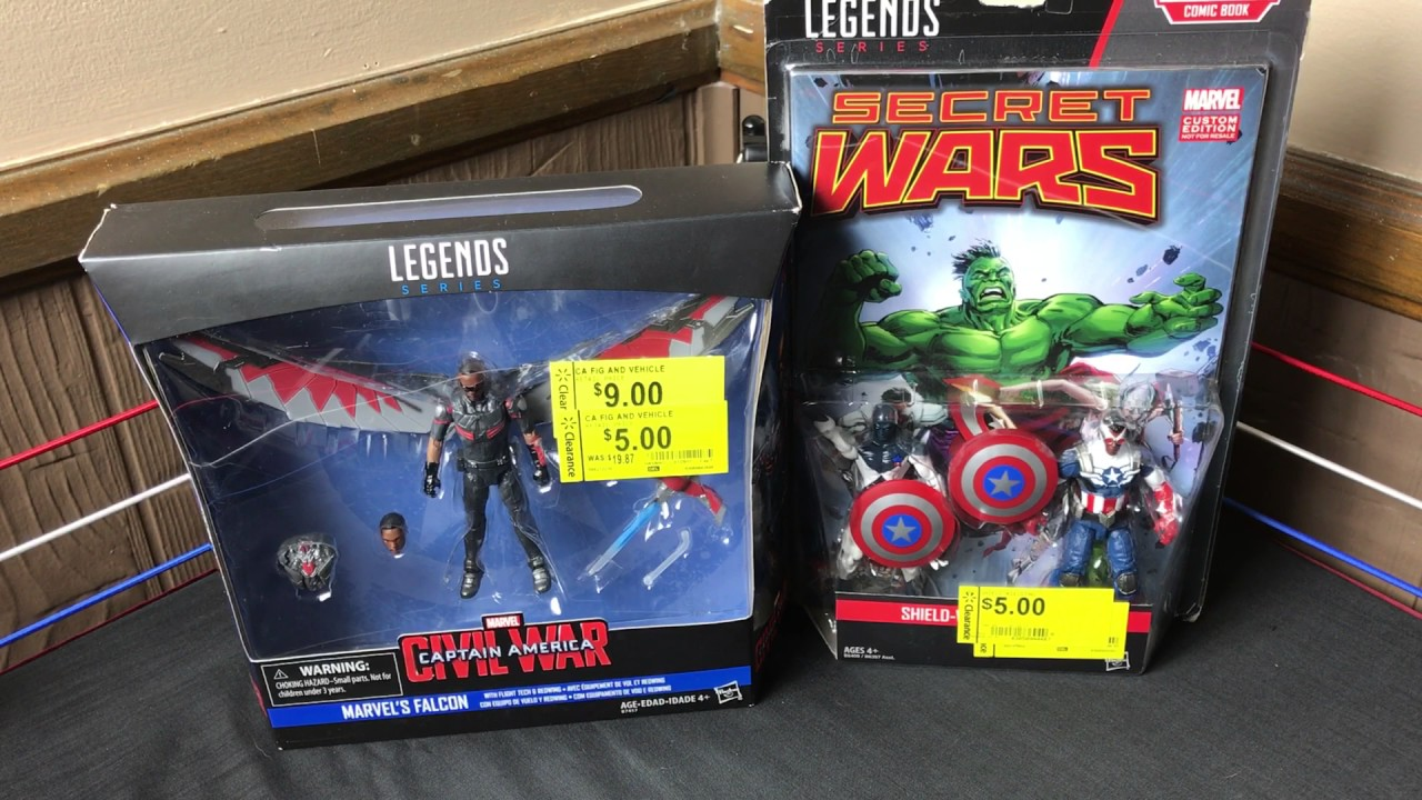 Walmart Toys Clearance : Recent pickups walmart clearance on marvel and power