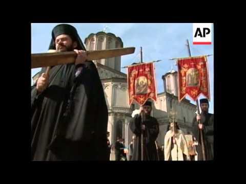 ROMANIA: POPE JOHN PAUL II VISIT UPDATE
