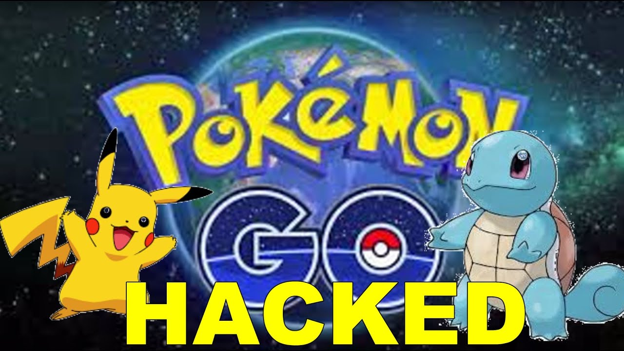 pokemon go ddos attacked pokemon go servers go down hacked youtube. Black Bedroom Furniture Sets. Home Design Ideas
