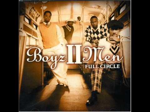 Boyz II Men - You're My Baby