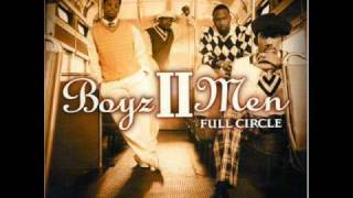 Boyz II Men - You