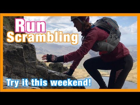 "What is ""Run-Scrambling""? (...and how to do it)"