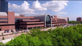 HGA San Francisco Unveils RealPage Dallas Headquarters