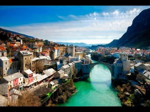 Bosnian Heritage * Dzevada Keranovic Hosted by Ovdje i Sada