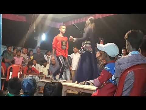 Gajab Gadrail Biya Bhojpuri Arkestra Song
