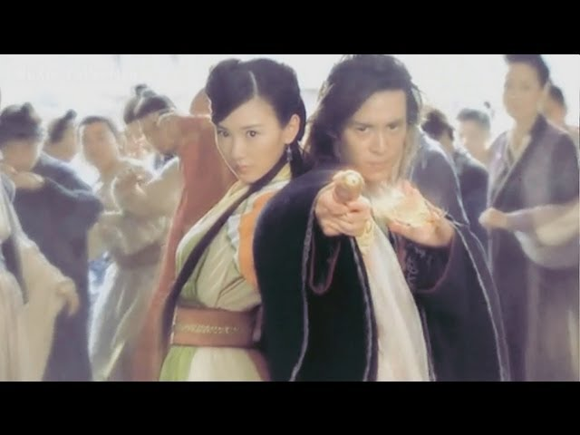 [武侠] 天下 MV  Ancient/Wuxia Mixed Dramas Travel Video